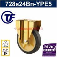 5寸工业脚轮定向轮图片