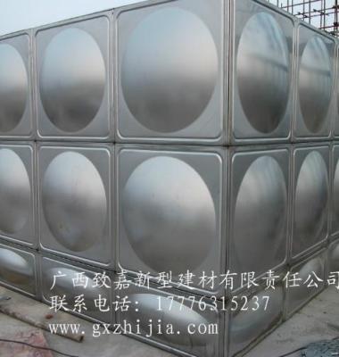 南宁不锈钢水箱图片/南宁不锈钢水箱样板图 (2)
