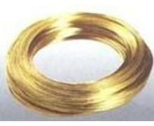 供应螺丝黄铜线 弹簧黄铜线 拉链黄铜线厂家直销质量保证批发