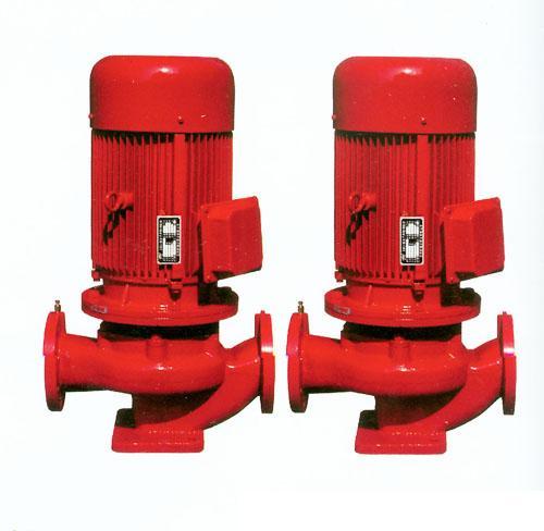淄博青岛消防泵——【推荐】宏伟泵消防泵薆