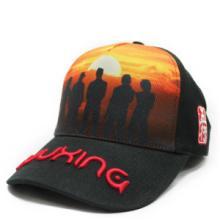 棒球帽工厂定做空白广告帽批发现货广告帽定制绣花印花广告帽子