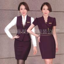 供应职业装女装套裙装OL气质工作服显瘦正装春款修身