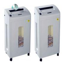 供应苏州K+K碎纸机-带过热保护功能,可碎CD盘(550153)碎纸效果1.9x15mm图片