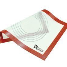 马卡龙垫 硅胶烤垫 烘焙专用垫厂家