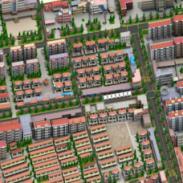 济南市三维地图仿真 三维导航图片