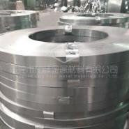 spcc进口冷轧带|0.7mm双光铁料图片