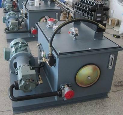 供应贵州液压系统