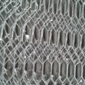 圆孔网/钢板网/穿孔板/精密冲孔板图片