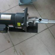 SEEPEX西派克螺杆泵图片