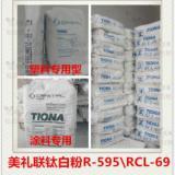 供应澳洲美礼联R-69钛白粉