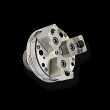 供应三爪卡盘厂家,德国hainbuch卡盘价格,模块化带夹爪组件的动力卡盘