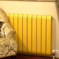 供应用于水暖、暖气片的努奥罗帝雅散热器采暖器暖气片价格