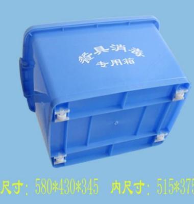 餐具消毒箱图片/餐具消毒箱样板图 (2)