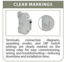 供应C3-CONTROLS-ETR电子定时继电器