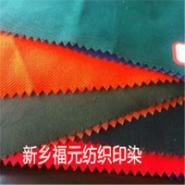 CVC染色纱卡图片