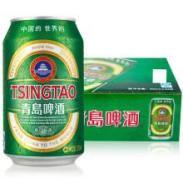 青岛啤酒青啤11度图片