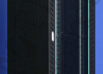 42U服务器机柜G26042图片