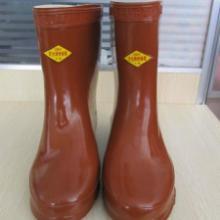 供应用于防护的双安牌绝缘靴电力安全绝缘靴主要适用于高压电力设备方面电工作业时作为辅助安全用具批发