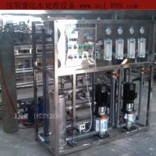 供应河南小型大桶纯净水设备厂家,纯净水设备