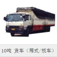 上海到鄯善物流运输线路图片