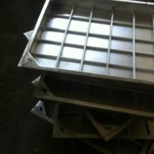广州不锈钢井盖生产厂家批发