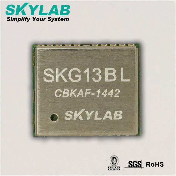 供应SKG13BL_USB接口导航模块_GPS模块厂家_广东skylab导航模块