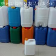 10升塑料桶10公斤化工液体塑料桶图片