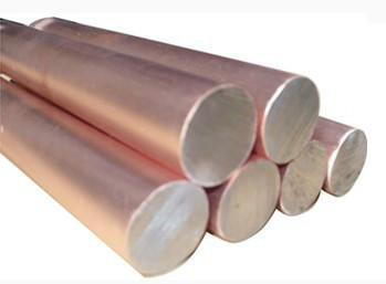 供应铜包钢圆钢(精品)