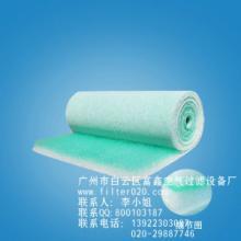 供应阻漆棉  PA-50喷漆房尾气排放阻漆过滤棉