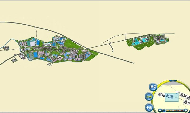 供应深圳三维地图制作公司,深圳三维地图制作公司电话,三维地图制作流程