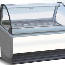 供應冠捷制冷-OPC型冰淇淋展示櫃