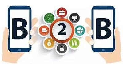 B2B电商2015年集中爆发,企业未来如何玩转互联网